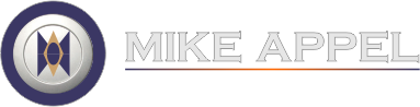 Mike Appel Logo